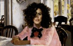 Моргенштерн, Зиверт, Киркоров и другие звёзды, которые стали героями художественных произведений искусства