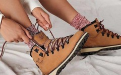 5 вариантов осенне-зимней обуви, которые всегда отлично смотрятся с джинсами