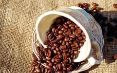 Как кофе влияет на похудение?