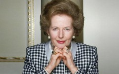 Маргарет Тэтчер – «Железная леди» из низов, которая изменила Британию