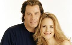 Джон Траволта прощается с Голливудом после смерти жены?