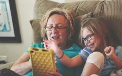 Как быть, если у родителей и бабушки разные взгляды на воспитание – ответ психолога