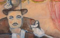 Международная выставка портретов «В круге Дягилевом. Пересечение судеб»