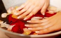 Секреты привлекательности — красота рук