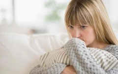 Нездоровое питание существенно повышает риск возникновения депрессии