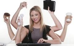 Как работают настоящие женщины — мужской и женский подход в работе
