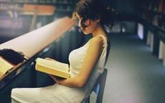 Какие книги читают успешные женщины сегодня?