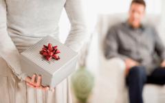 Одежда мужу в подарок — крутая подборочка