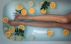 Делаем СПА-педикюр в домашних условиях – порадуйте себя
