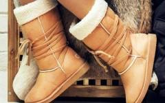 Лучшая зимняя обувь для беременных – 16 самых удобных моделей сапог и ботинок