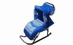 Санки-коляска для детей — 8 лучших моделей для зимы 2019-2020