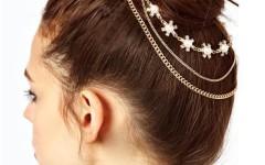 Модные аксессуары для волос: лучшие модели предстоящего лета