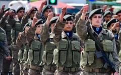 Служба женщин в армии в России — тайные желания или будущая обязанность?