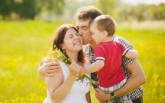 Какие женщины делают семьи счастливыми?