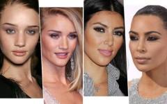 Кто из знаменитостей делал операцию по изменению формы носа?