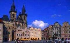 Прага в апреле для путешественников — погода и развлечения