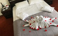 5 романтичных отелей Санкт-Петербурга, где можно отметить День Всех Влюбленных