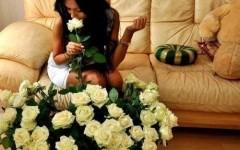 Как поздравить с 8 марта любимую женщину, чтобы праздник запомнился?