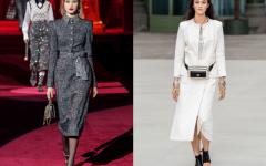 Модный дресс-код 2019 — тенденции бизнес моды