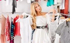 Чем отличается летний гардероб взрослой женщины и подростка?