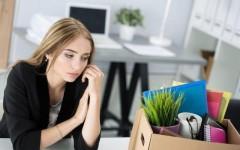 10 причин уже сегодня уйти с работы, которую ненавидишь