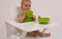 Детские стульчики для кормления — какой выбрать?