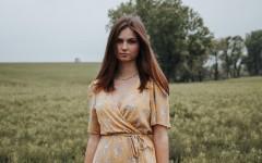 15 актуальных моделей платьев на весну 2021