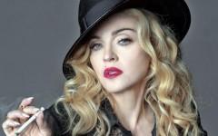 Мадонна: успешная певица, боец по жизни и нежная мама
