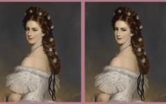 5 знаменитых красавиц 19 века и современный макияж от нашего дизайнера – оцените красоту создания и творения