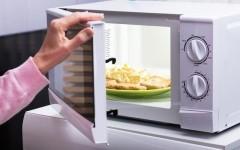 Что нельзя греть и готовить в микроволновке – 20 табу для микроволновой печи