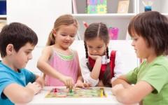15 лучших развивающих игр и игрушек для младших школьников