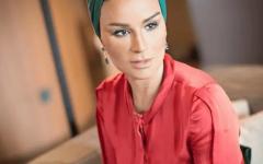 Шейха Моза – модный новатор, идейный вдохновитель и общественный деятель Востока