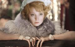 Советские актрисы на роль Дейзи из «Великого Гэтсби» – фотоколлаж