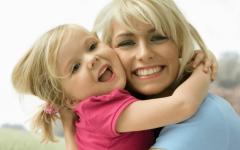 Что должна мать своим детям?