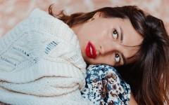 Тонкости французского стиля на примере Жанны Дамас