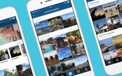 Какие фотографии будут в тренде в Instagram в этом году?