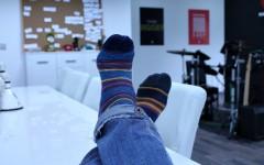 Как правильно подбирать мужские носки? Основные правила выбора мужских носков для молодых жен