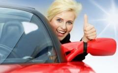 Какой автомобиль подходит вашему знаку зодиака — женский гороскоп