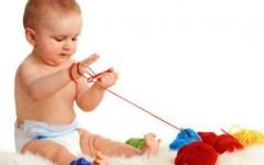 Творческая мама: как заниматься рукоделием и хранить материалы в доме с маленьким ребенком