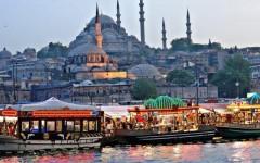 Что обязательно нужно посетить в Стамбуле туристу: всем, кто хочет знать настоящий Стамбул