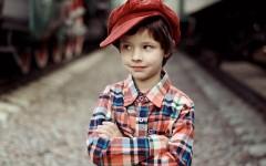 10 вещей, которым важно научить своего сына