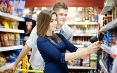 10 вещей, которые никогда не совершит леди в супермаркете