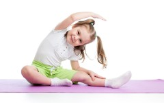 Каким спортом заниматься девочке 4-7 лет – 10 спортивных секций