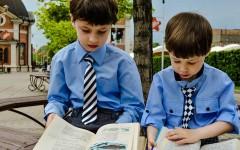 Чему никогда не научат в школе: самые ценные навыки для ребёнка – мнение педагога