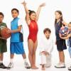 Выбираем спорт для ребенка по его темпераменту, телосложению, характеру