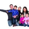 Плюсы и минусы большой семьи – как каждому остаться личностью в большой семье?