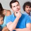 Ненавижу друзей мужа – «они или я», или всё-таки подружиться?
