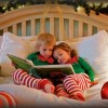 15 лучших новогодних книг для детей — что почитать с ребенком под Новый год?