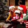 20 лучших новогодних сказок для детей – читаем детские сказки про Новый год всей семьей!