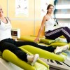 Тонусные столы – плюсы и минусы, видео упражнений на тонусных столах для женщин